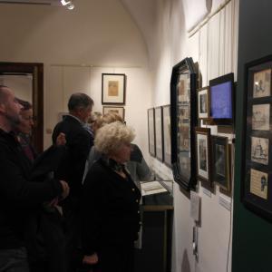 zdjęcia z wystawy Widok z okna