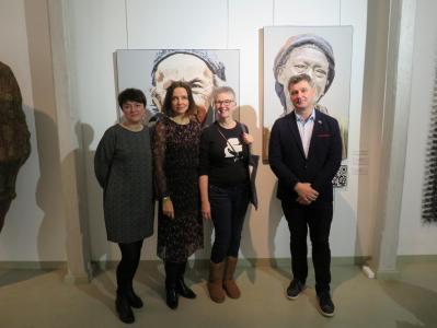 Organizatorzy oraz artyści