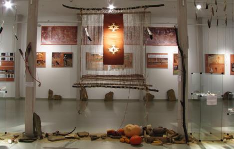 Wystawa <i>W poszukiwaniu zaginionych światów</i>