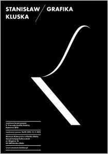 plakat - informacja o wystawie