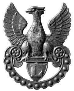 Orzełek legionowy, 1914–1916, MBB/H/22 (8)